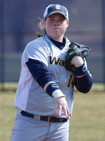 Salem Softball Takes Two From Emory & Henry Thursday On The Road