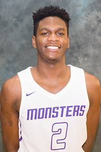Men's Basketball Players of the Week: 2/6