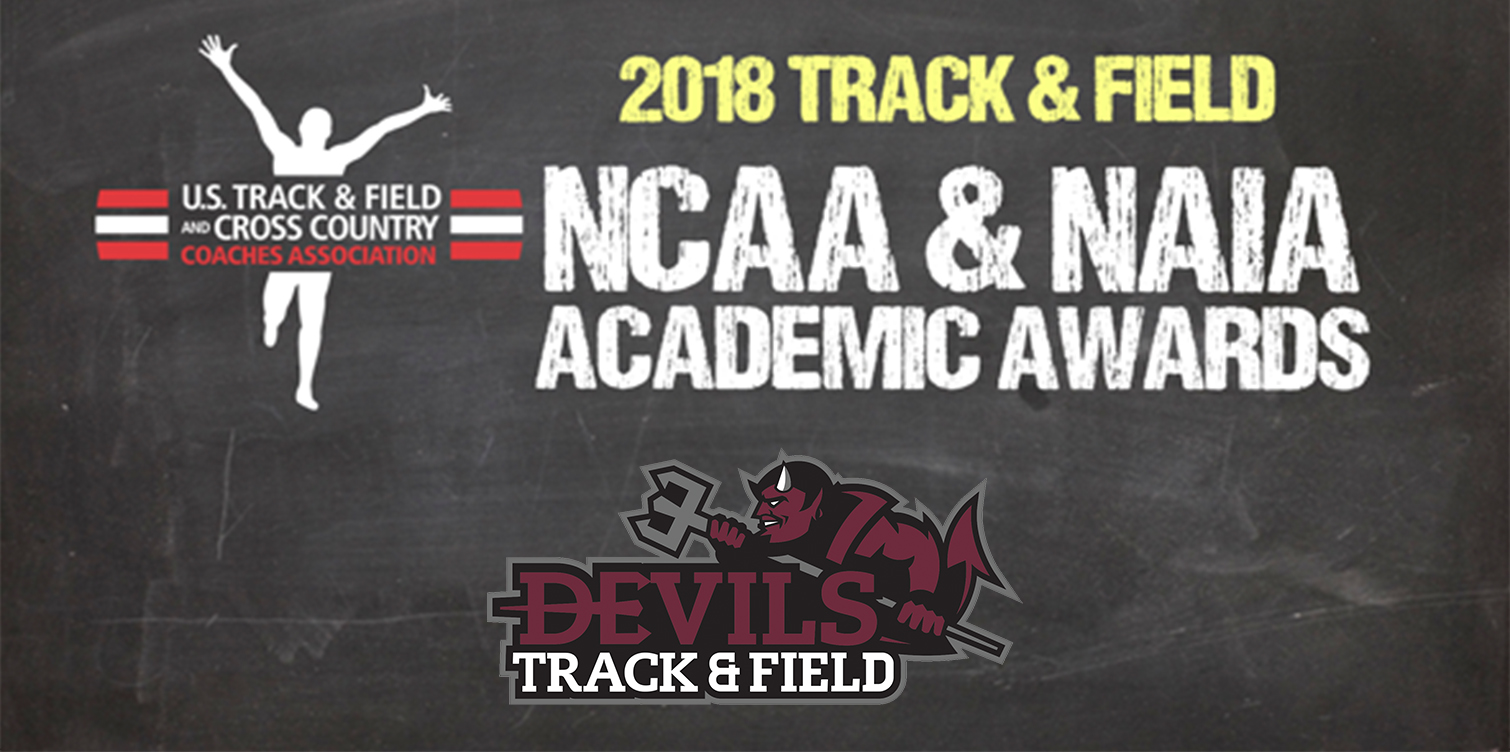 Men's and Women's Track and Field Honored as USTFCCA All-Academic Teams in Inaugural Seasons