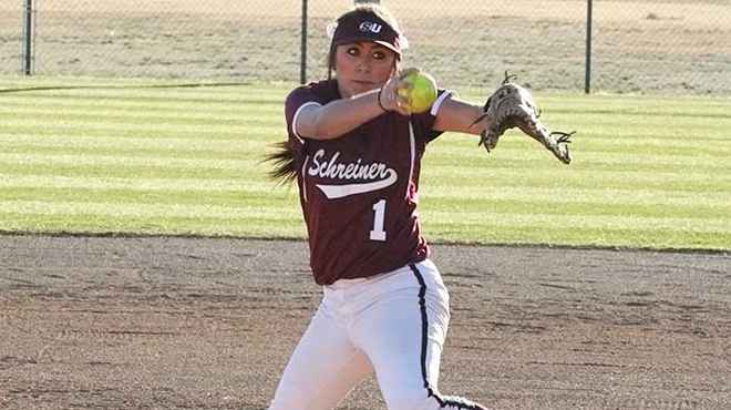 Softball Recap (Week 4) - Around the SCAC
