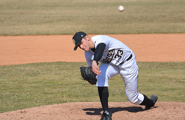 DePauw Stays Alive in NCAC Tournament with 9-3 Win over Allegheny