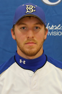Baseball: Alex Bedenbaugh