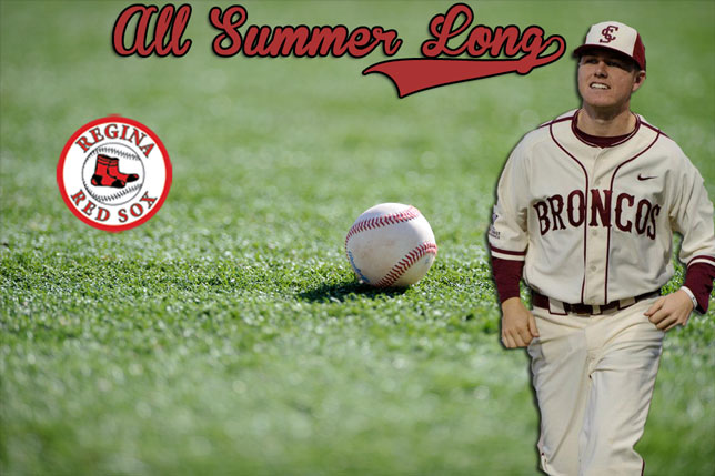 All Summer Long: The Canadian Experience with Brock Simon