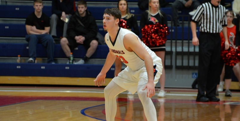 Lakers defeat Saginaw Valley in GLIAC action