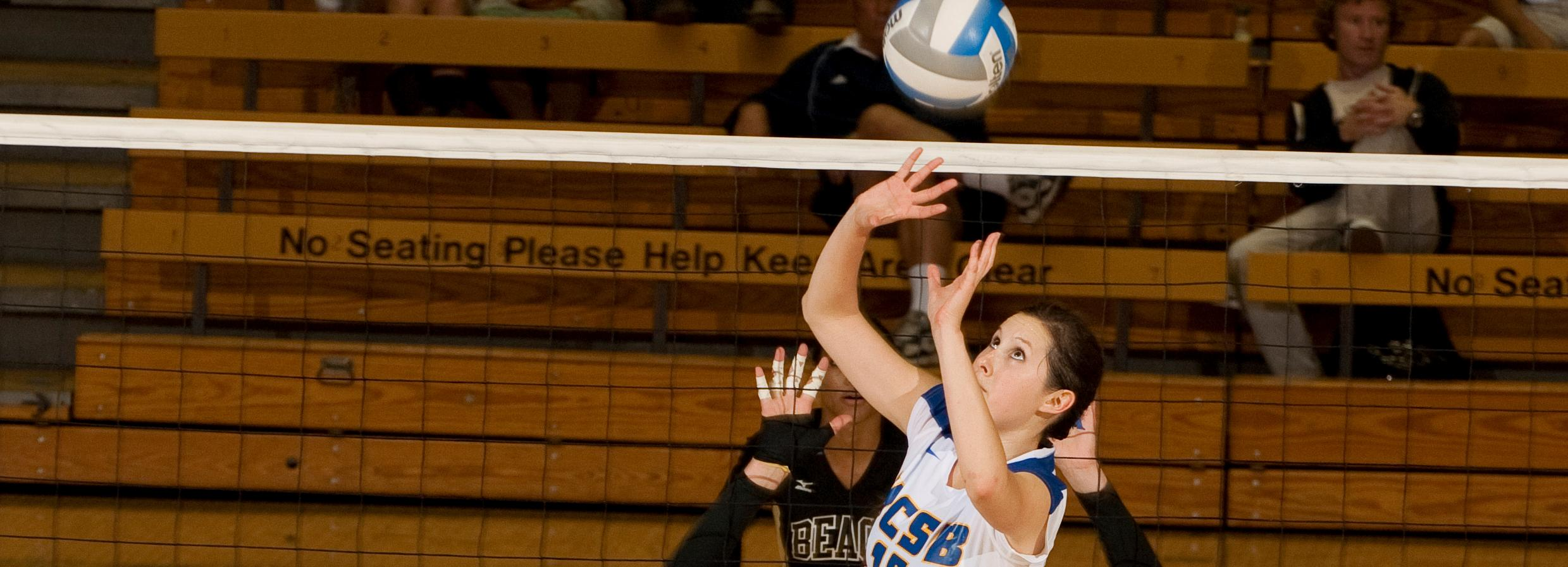 UCSB Closes Out Home Season vs. UC Davis on Friday; Pacific on Saturday