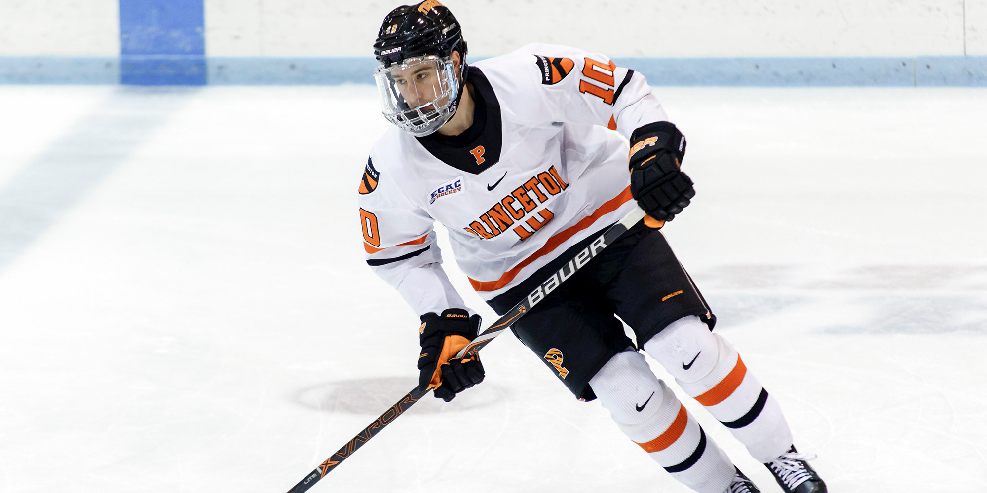 Cressey Scores as Relentless Tigers Fall at Harvard