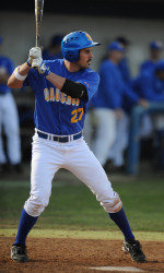 UCSB Offense Carries Gauchos to 15-10 Victory