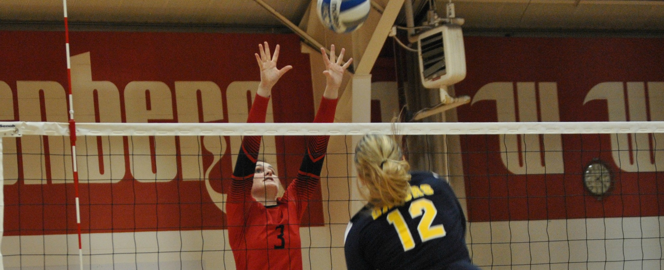 #6 Wittenberg Improves to 2-0 in NCAC Play with 3-0 Win Over Allegheny