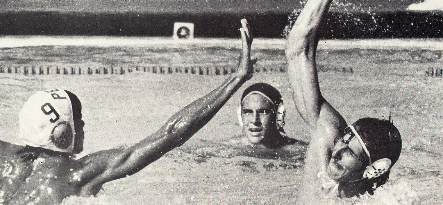 Gaucho Water Polo Mourns the Loss of Larry Mouchawar
