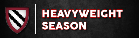 The Heavyweight Season