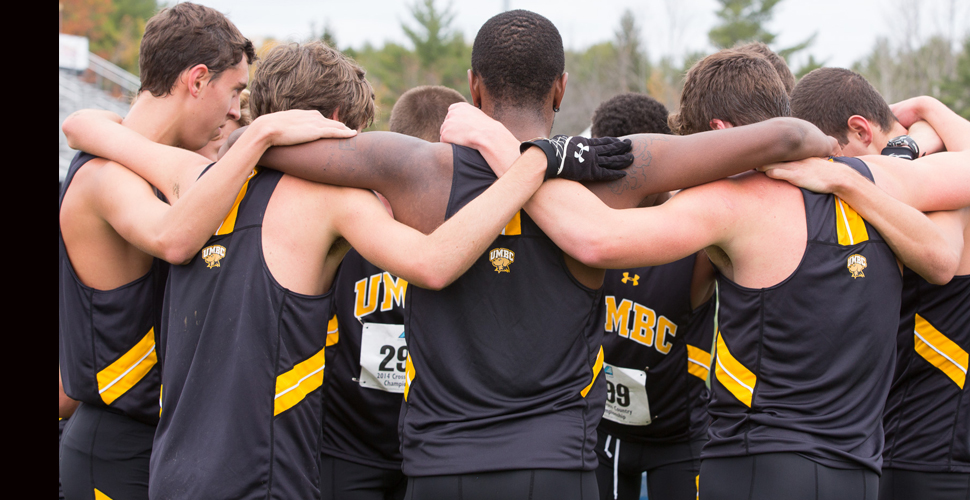 Men's Cross Country Finishes 7th at NCAA Mid-Atlantic Regional; Best Finish in Program History