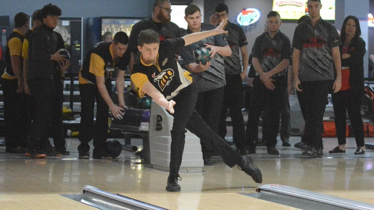 NAIA - Men's Bowling - Coaches' Top 10 Poll - No. 1 SCAD Savannah (Ga.)