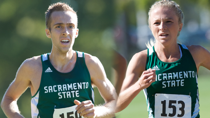 CROSS COUNTRY DEBUTS AT AGGIE OPEN ON SATURDAY
