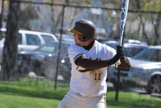 Baseball Team Defeats Moravian, 12-4 on Fifth Day of Spring Trip