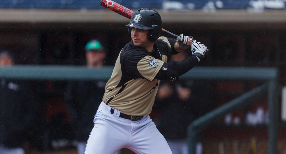 Baseball falls in slugfest with Old Dominion, 9-8, Tuesday