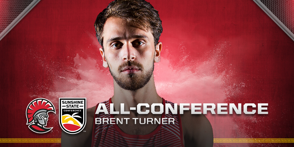 Brent Turner Named All-SSC