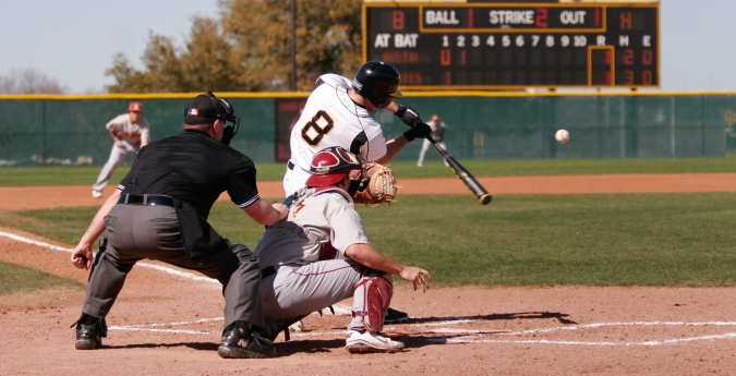 Bucs Come Up Short Against Bulldogs