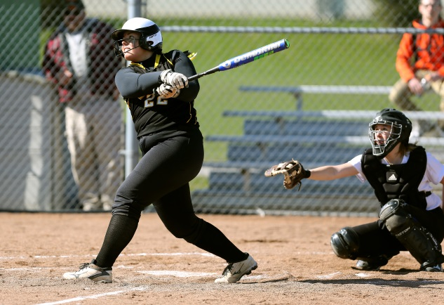Bats carry Monroe to sweep of Cayuga