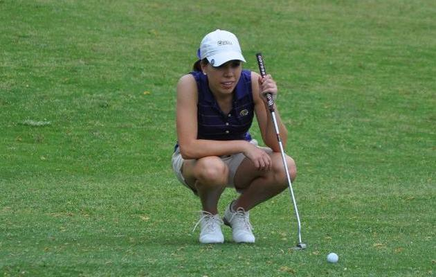 Coker Women's Golf to Compete in Patsy Rendleman Invitational