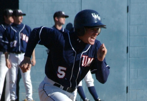 UMW Baseball Falls at Randolph-Macon, 9-1