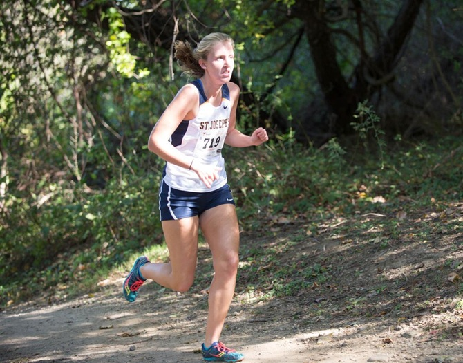 Women's Cross Country Places First at Bard Invitational, Men Take Fifth