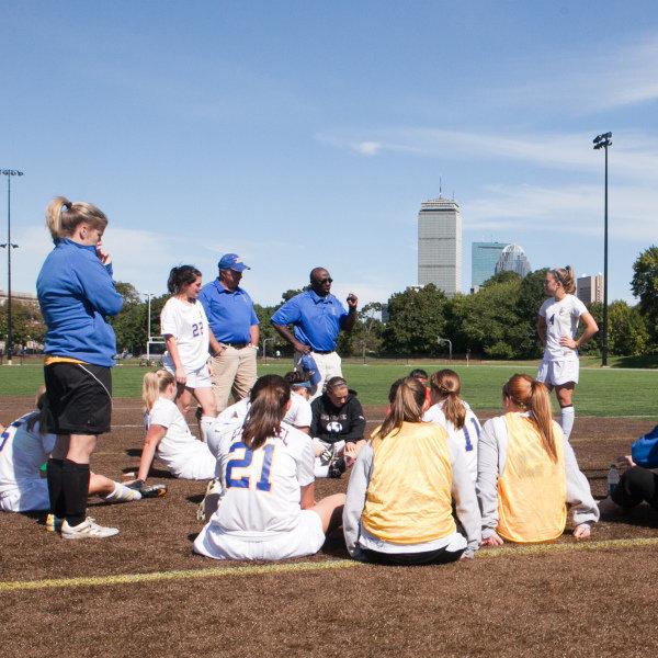 2011 Emmanuel College Women's Soccer - Emmanuel College ...