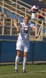 UCSB Opens Big West Play This Weekend at UC Irvine, Cal State Northridge