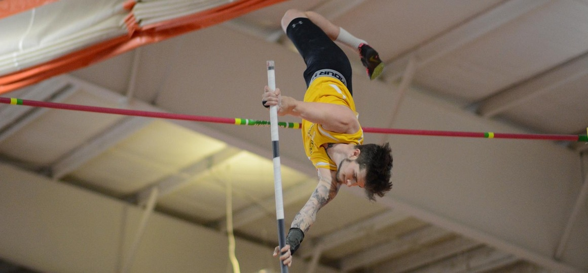 Track and Field Heads to Walsh Invitational Saturday