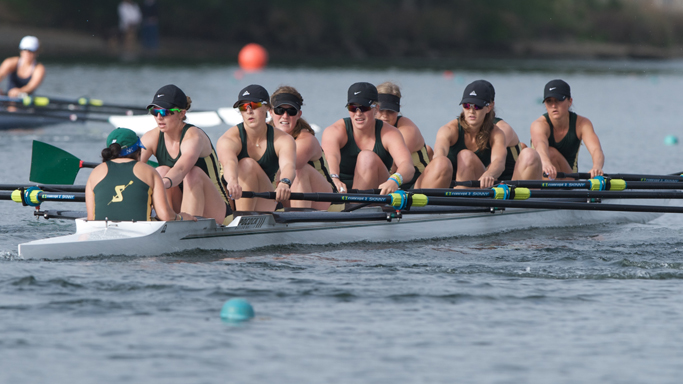 ROWING HOSTS THE WIRA CHAMPIONSHIPS THIS WEEKEND