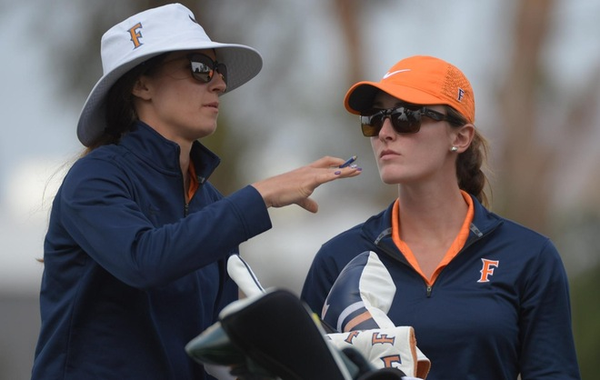 Fullerton Travels to Roseville for the Sacramento State Invitational