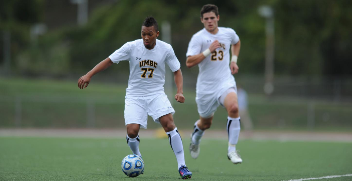 Men's Soccer Kicks Off 2014 Campaign Vs. LIU in Doubletree BWI Classic on Friday Evening