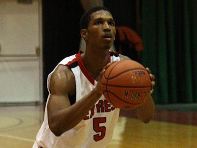 Men's Basketball Drops 87-55 Contest To Ithaca
