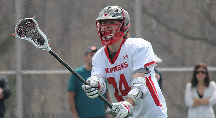 Men's Lacrosse Defeated By SUNY Delhi