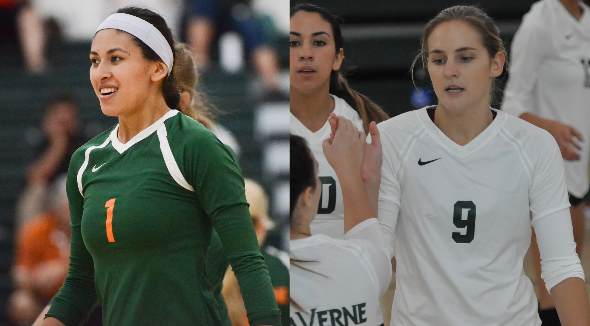Rojo, Lynch named to 2017 Pacific Coast Classic All-Tournament Team