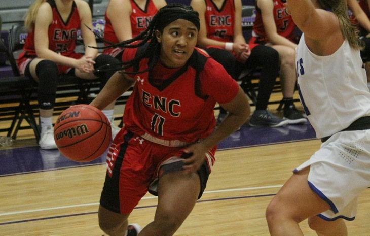Women's Basketball Triumphs at Southern Vermont 76-49
