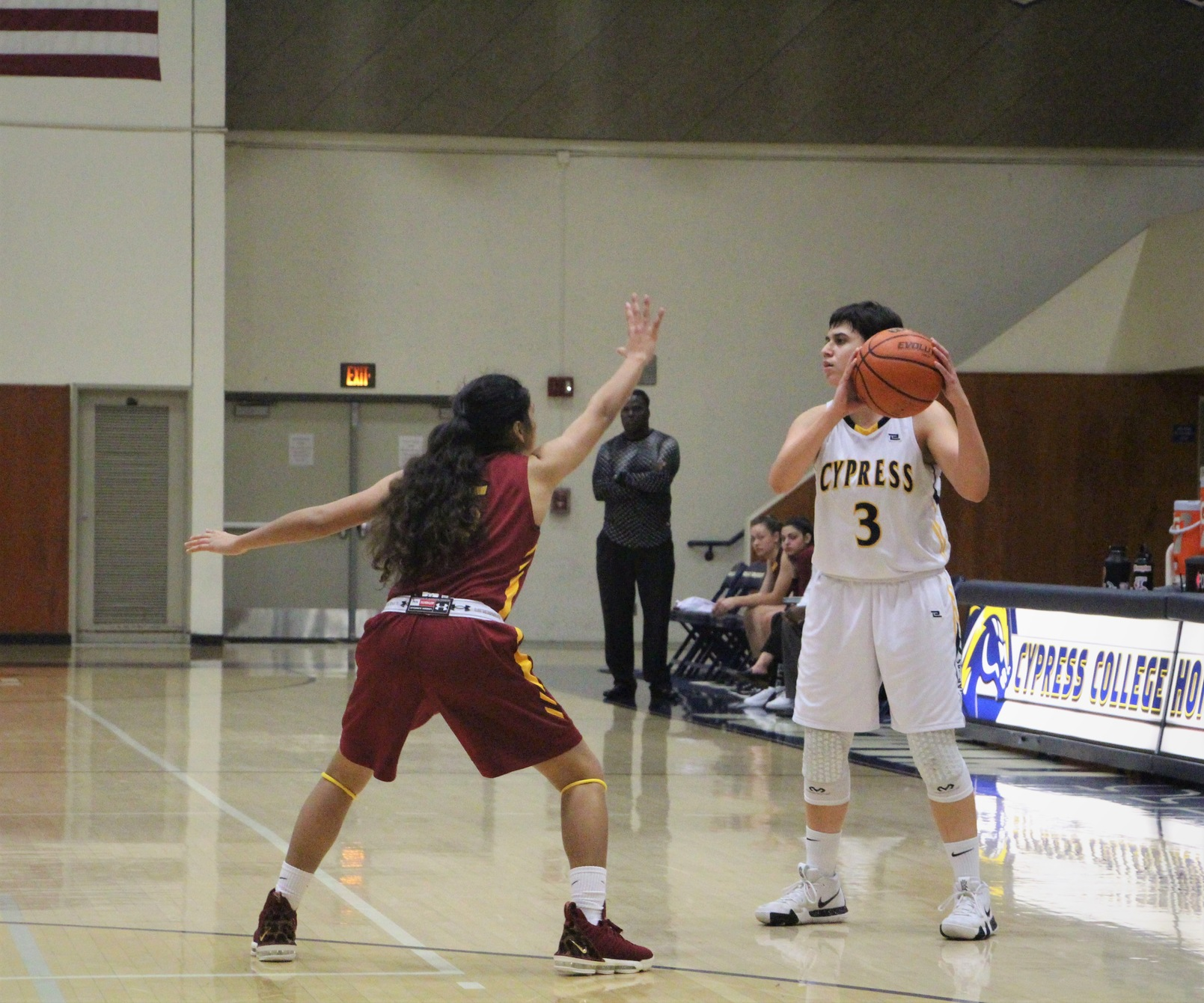 Career Night by Miller Powers Chargers Past Gauchos