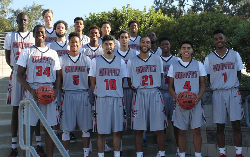 CHP OPEN 17-18 SEASON WITH WIN AT SANTIAGO CANYON TOURNEY