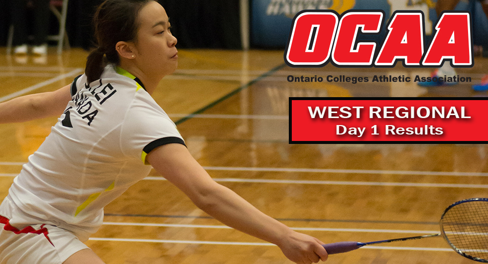 HAWKS SHINE ON FIRST DAY OF WEST REGIONALS