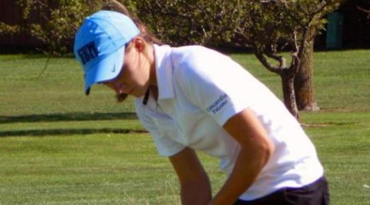 Puch is Medalist as Falcon linksters take 4th at prestigeous Invite