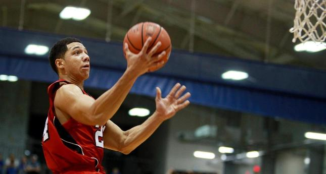 Lynchburg Tops 100 for First Time in '13-14, Defeats EMU 107-87