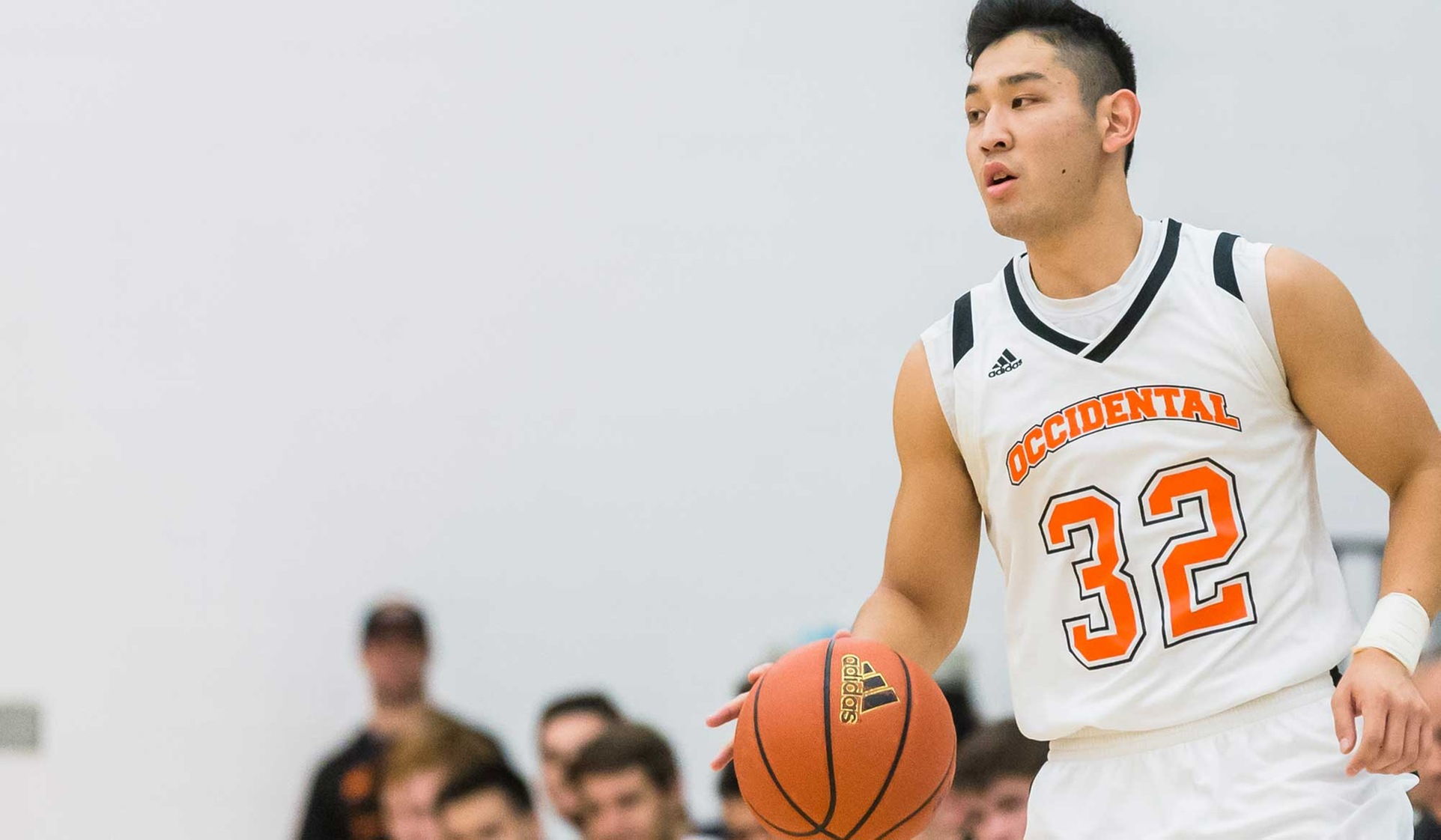 Kaneshiro, Oxy Extend Win Streak to 13