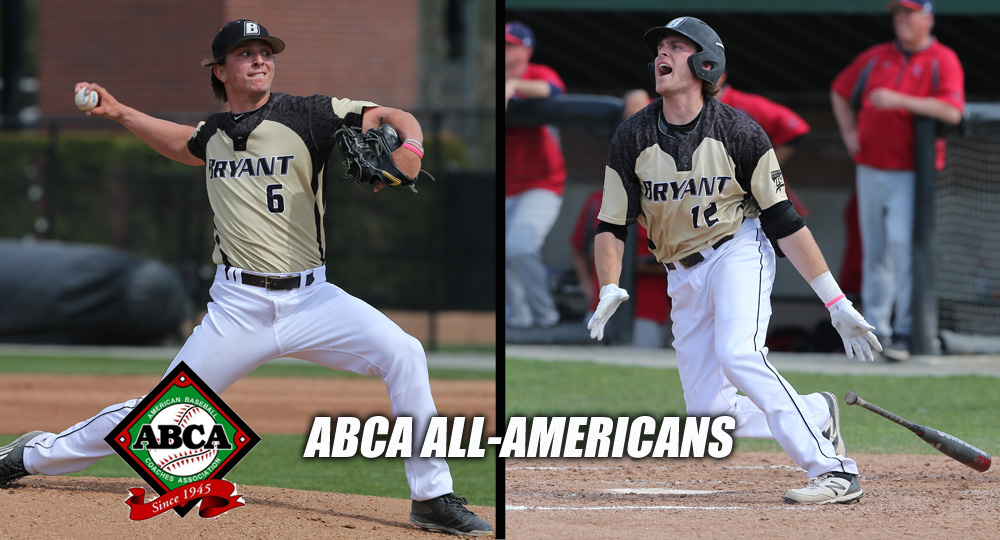 Albanese, Karinchak named ABCA All-Americans