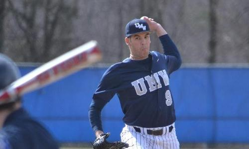 UMW's Ben Sisk Named CAC Pitcher of the Week