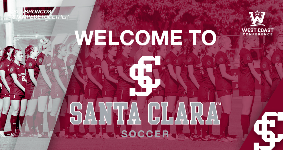 Meet the Future of Santa Clara Women's Soccer