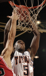 Titans Rally to Beat Montana in OT, 79-76