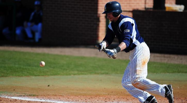 #21 Bobcat Baseball Pounds North Greenville, 14-6