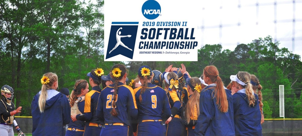 Cobras Set to Take on Young Harris in Opening Round of NCAA Softball Regional