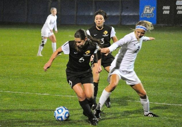 Panther Offense Key in Fifth Straight Victory, Defeat Malone 4-2