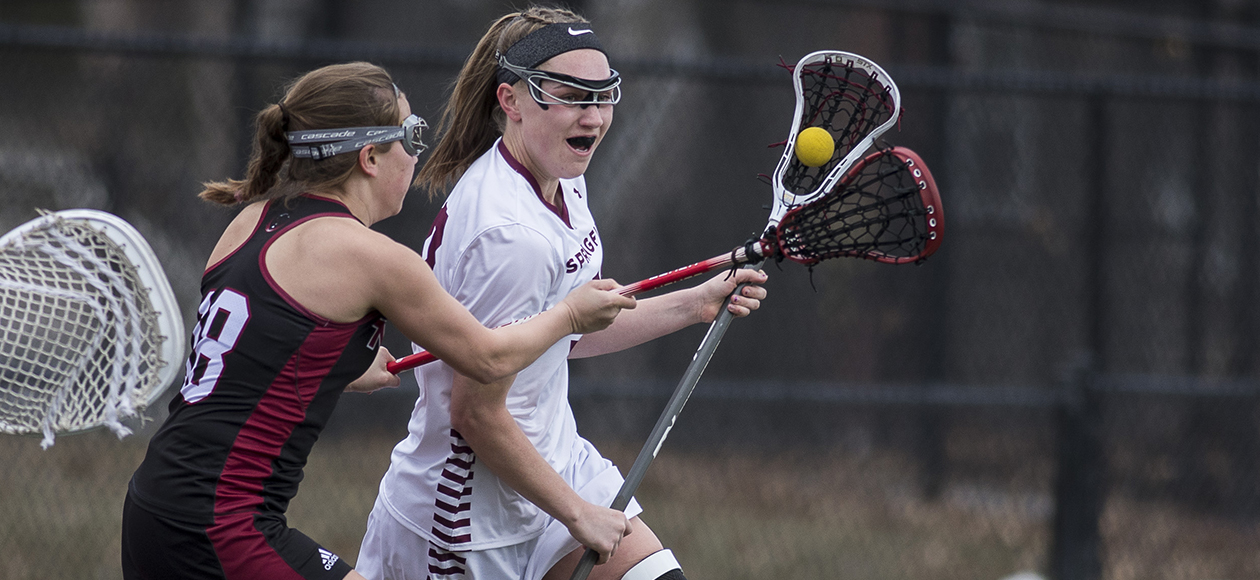 Women's Lacrosse Opens Season With 19-3 Win Over Western New England