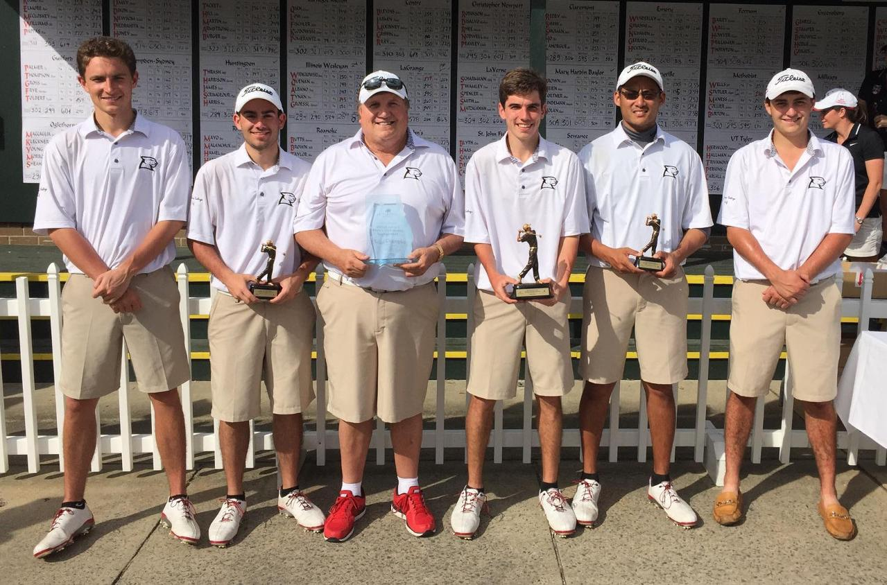 Golf: Panthers run away with Jekyll Island Collegiate Invitational title